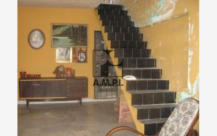 Foto de casa en venta en, lópez mateos, mazatlán, sinaloa, 809263 no 03