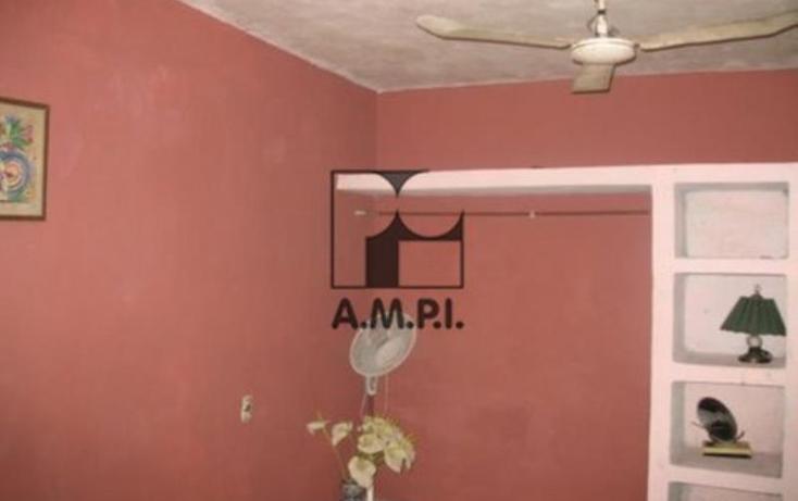 Foto de casa en venta en, lópez mateos, mazatlán, sinaloa, 809263 no 06