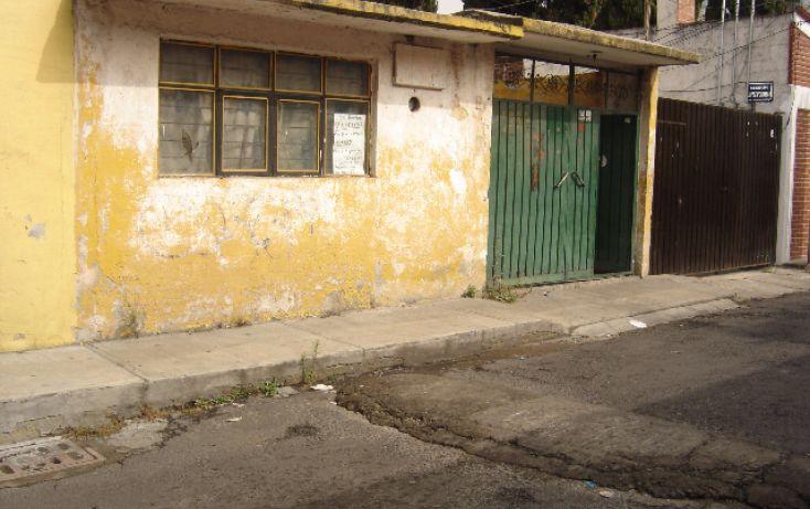 Foto de casa en venta en lópez portillo, el potrero, atizapán de zaragoza, estado de méxico, 1511021 no 01