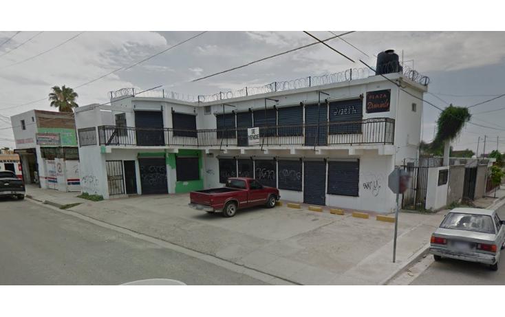 Foto de edificio en venta en  , lópez portillo, hermosillo, sonora, 1092295 No. 01