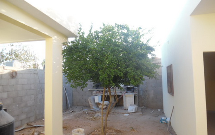 Foto de casa en venta en  , lópez portillo, hermosillo, sonora, 1824008 No. 06