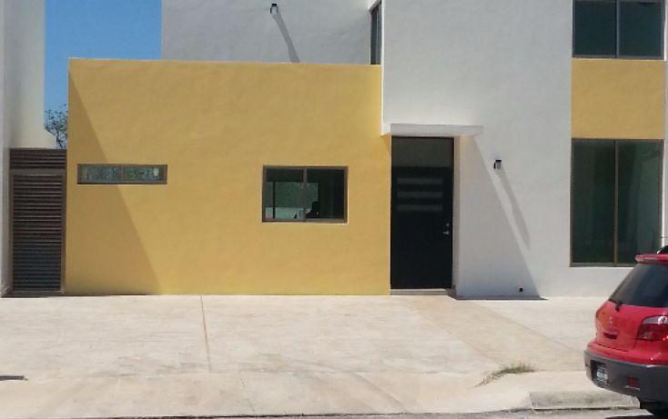 Foto de casa en renta en, lopez portillo, mérida, yucatán, 1187031 no 01