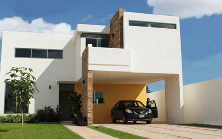 Foto de casa en venta en, lopez portillo, mérida, yucatán, 1416127 no 01