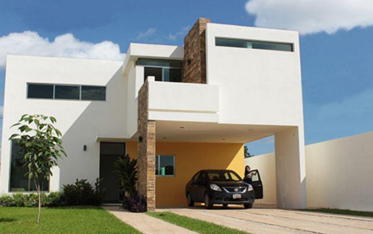 Foto de casa en venta en, lopez portillo, mérida, yucatán, 1416199 no 01