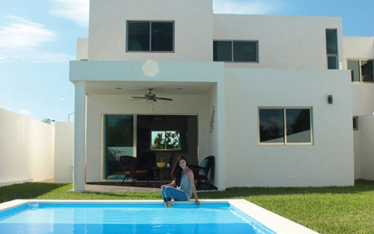 Foto de casa en venta en, lopez portillo, mérida, yucatán, 1416199 no 02