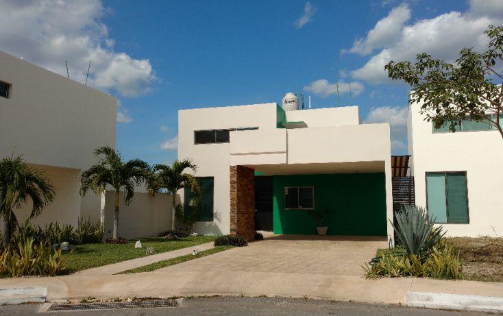 Foto de casa en venta en, lopez portillo, mérida, yucatán, 1624904 no 02