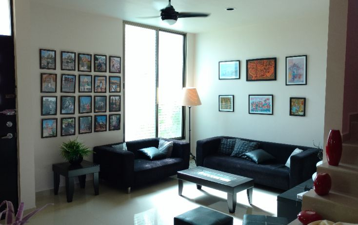 Foto de casa en venta en, lopez portillo, mérida, yucatán, 1624904 no 04