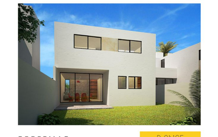 Foto de casa en venta en, lopez portillo, mérida, yucatán, 1626806 no 02