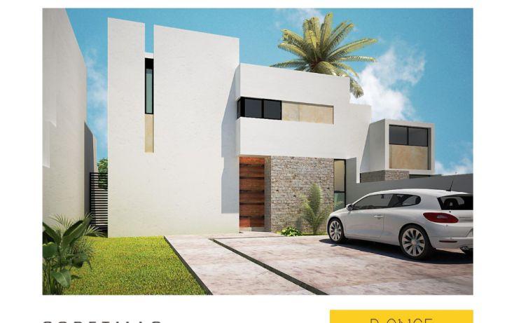 Foto de casa en venta en, lopez portillo, mérida, yucatán, 1626806 no 03