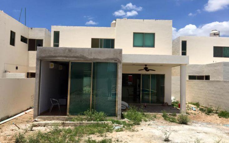 Foto de casa en condominio en renta en, lopez portillo, mérida, yucatán, 1975694 no 03