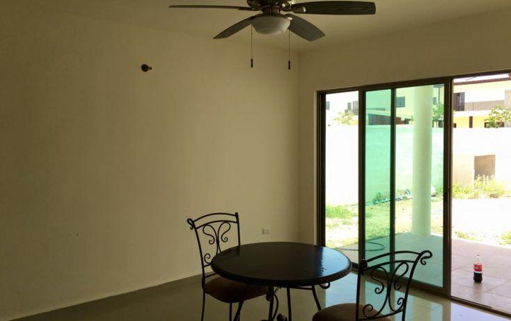 Foto de casa en condominio en renta en, lopez portillo, mérida, yucatán, 1975694 no 16