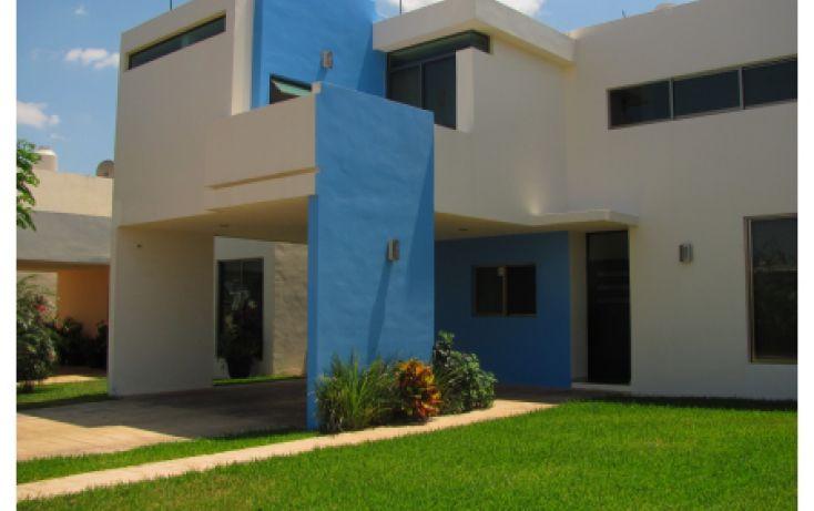 Foto de casa en venta en, lopez portillo, mérida, yucatán, 2036342 no 02