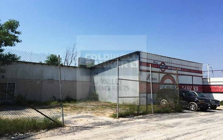 Foto de nave industrial en renta en  , l?pez portillo, reynosa, tamaulipas, 1843482 No. 02