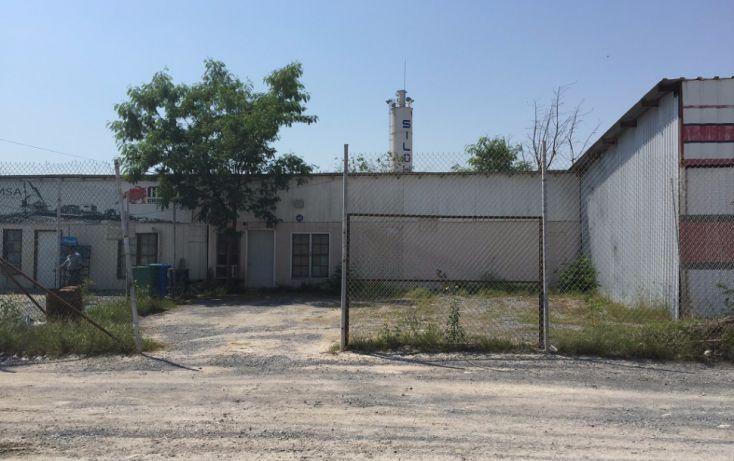 Foto de bodega en renta en, lópez portillo, reynosa, tamaulipas, 1869576 no 01