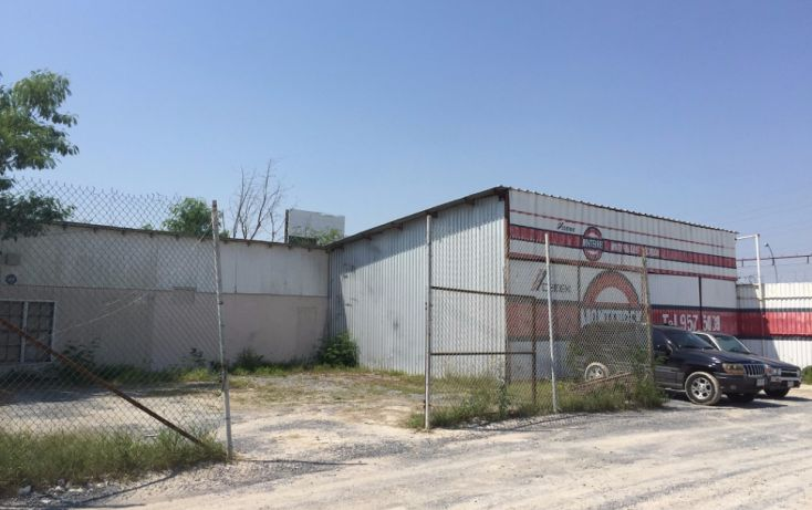 Foto de bodega en renta en, lópez portillo, reynosa, tamaulipas, 1869576 no 02