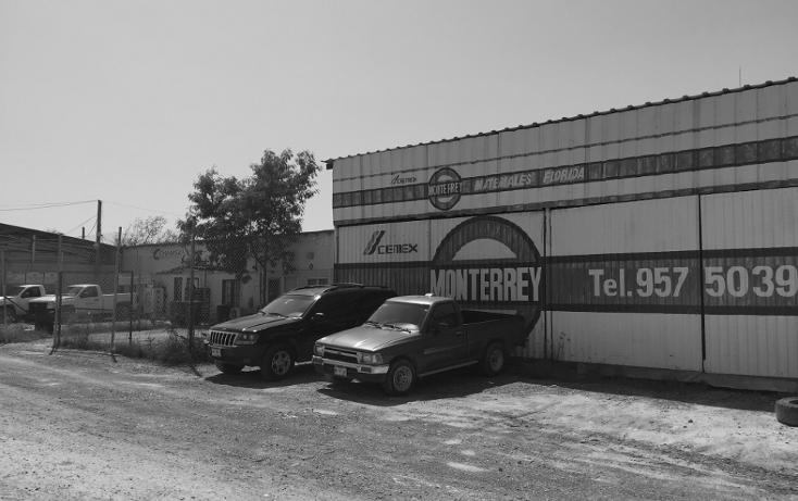 Foto de nave industrial en renta en  , lópez portillo, reynosa, tamaulipas, 1869576 No. 03