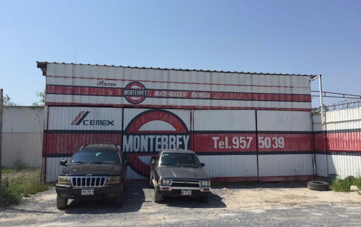 Foto de bodega en renta en, lópez portillo, reynosa, tamaulipas, 1869576 no 04
