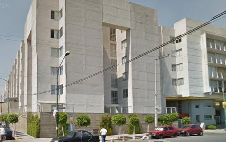Foto de departamento en venta en  , lorenzo boturini, venustiano carranza, distrito federal, 1275391 No. 01