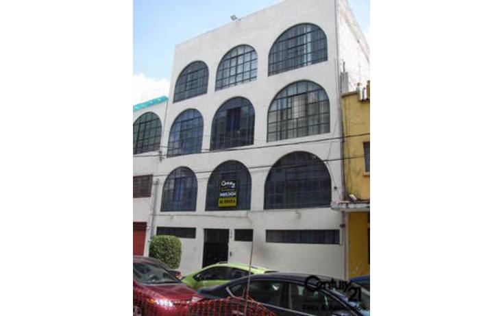 Foto de edificio en renta en  , lorenzo boturini, venustiano carranza, distrito federal, 1468077 No. 01