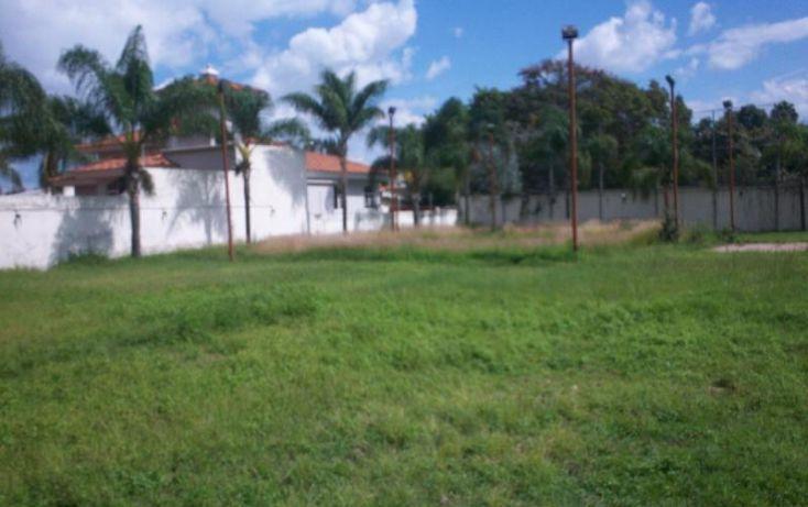 Foto de terreno habitacional en venta en lorenzo de barcelata 4687, los pinos, zapopan, jalisco, 1906214 no 01