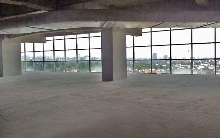 Foto de oficina en renta en, loreto, álvaro obregón, df, 1188113 no 01