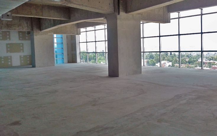 Foto de oficina en renta en, loreto, álvaro obregón, df, 1188113 no 03