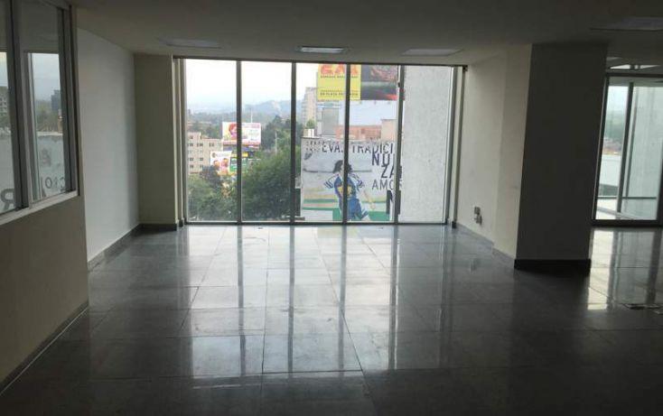 Foto de oficina en renta en, loreto, álvaro obregón, df, 1663299 no 01