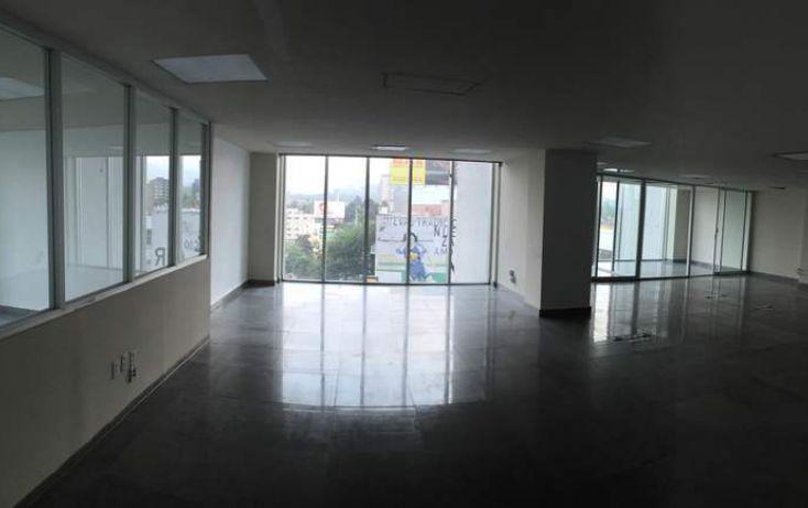 Foto de oficina en renta en, loreto, álvaro obregón, df, 1663299 no 05