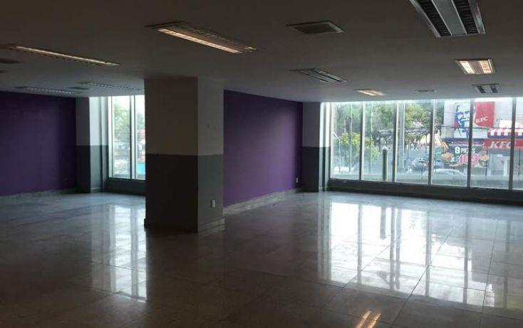 Foto de oficina en renta en, loreto, álvaro obregón, df, 1663411 no 01
