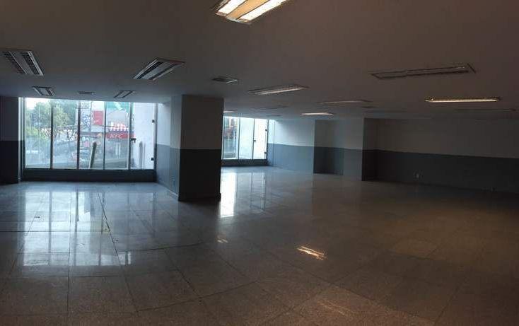Foto de oficina en renta en, loreto, álvaro obregón, df, 1663411 no 03