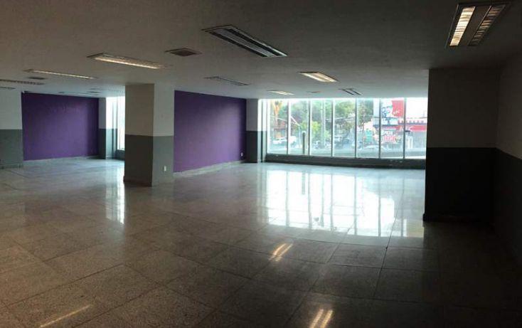 Foto de oficina en renta en, loreto, álvaro obregón, df, 1663411 no 05