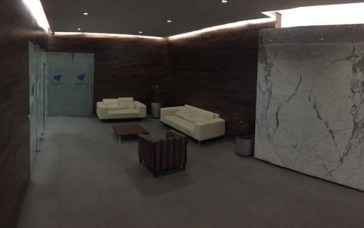 Foto de oficina en renta en, loreto, álvaro obregón, df, 1663411 no 09