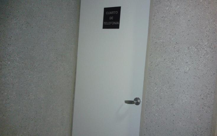 Foto de oficina en renta en  , loreto, álvaro obregón, distrito federal, 1128783 No. 08