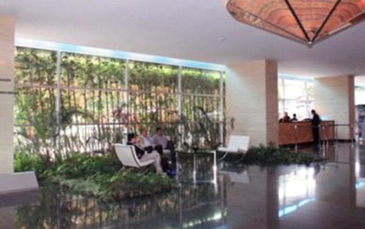 Foto de oficina en renta en  , loreto, álvaro obregón, distrito federal, 1128783 No. 11