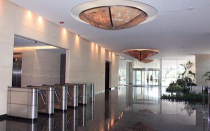 Foto de oficina en renta en  , loreto, álvaro obregón, distrito federal, 1128783 No. 12