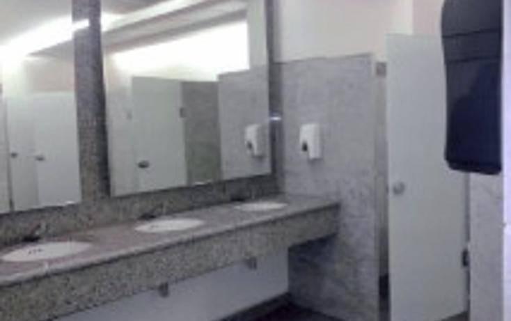 Foto de oficina en renta en  , loreto, álvaro obregón, distrito federal, 1135525 No. 08