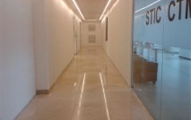 Foto de oficina en renta en  , loreto, álvaro obregón, distrito federal, 1183061 No. 01