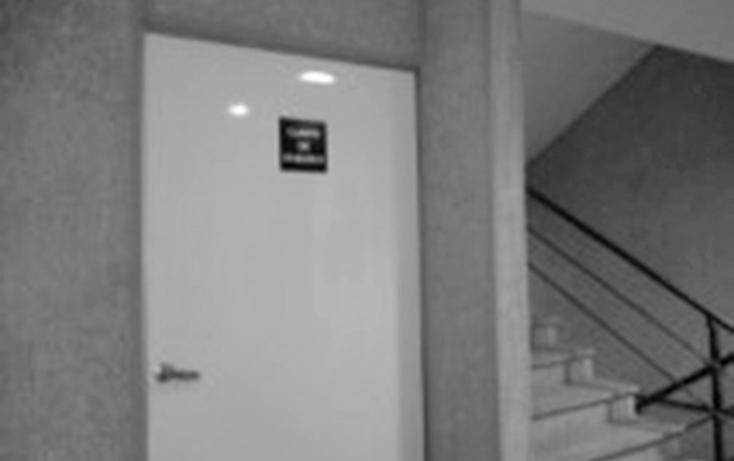 Foto de oficina en renta en  , loreto, álvaro obregón, distrito federal, 1183061 No. 07