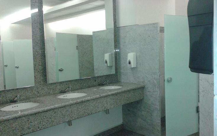 Foto de oficina en renta en  , loreto, álvaro obregón, distrito federal, 1188113 No. 08