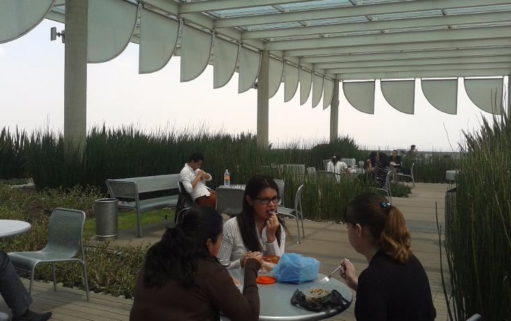Foto de oficina en renta en  , loreto, álvaro obregón, distrito federal, 1188113 No. 11