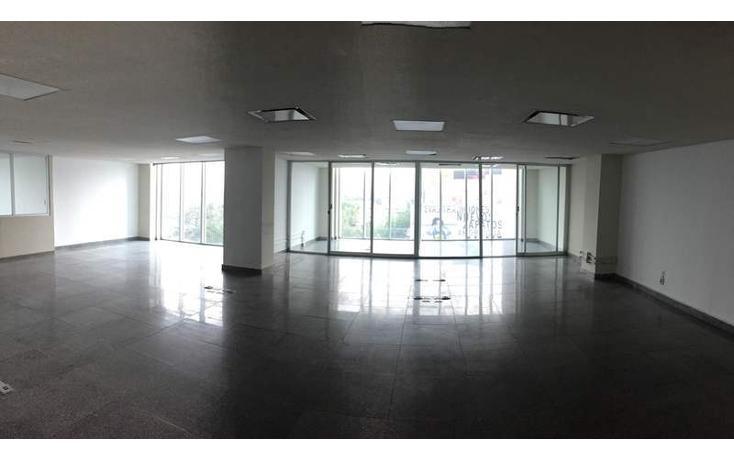 Foto de oficina en renta en  , loreto, álvaro obregón, distrito federal, 1663299 No. 02