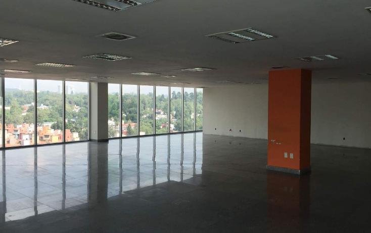 Foto de oficina en renta en  , loreto, álvaro obregón, distrito federal, 1663299 No. 03