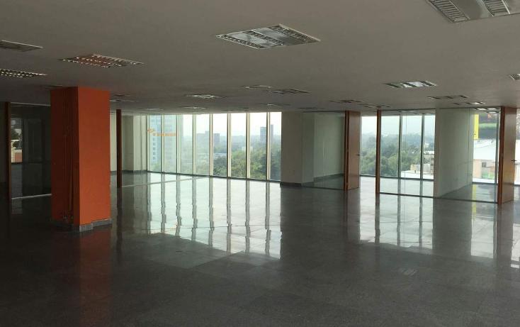 Foto de oficina en renta en  , loreto, álvaro obregón, distrito federal, 1663299 No. 04