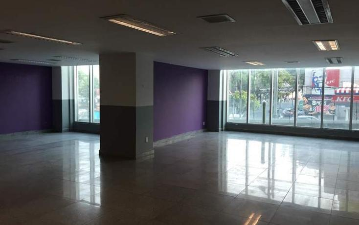 Foto de oficina en renta en  , loreto, álvaro obregón, distrito federal, 1663411 No. 01