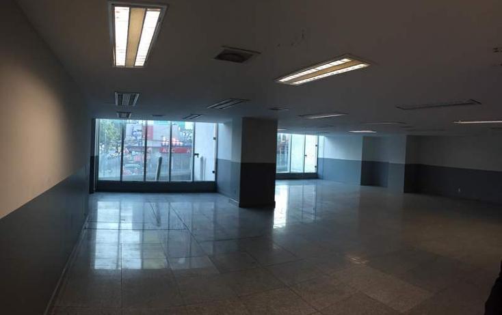 Foto de oficina en renta en  , loreto, álvaro obregón, distrito federal, 1663411 No. 02