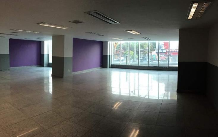 Foto de oficina en renta en  , loreto, álvaro obregón, distrito federal, 1663411 No. 05
