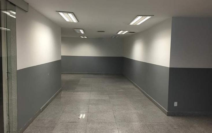 Foto de oficina en renta en  , loreto, álvaro obregón, distrito federal, 1663411 No. 06