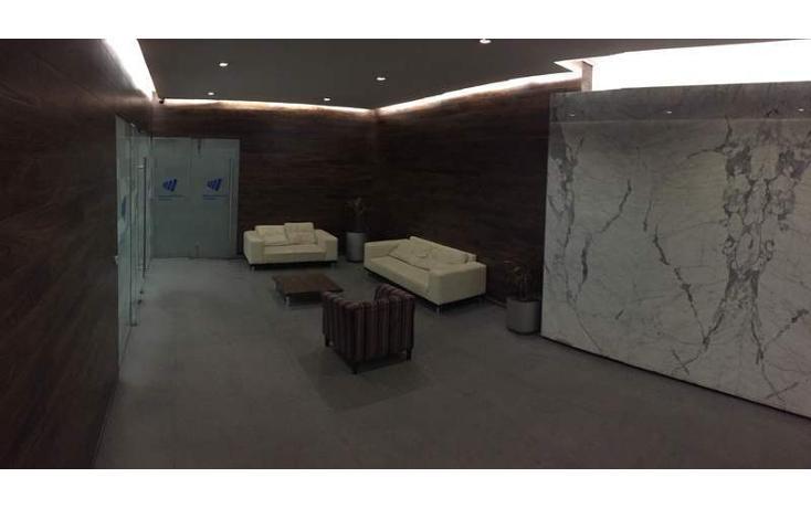 Foto de oficina en renta en  , loreto, álvaro obregón, distrito federal, 1663411 No. 09