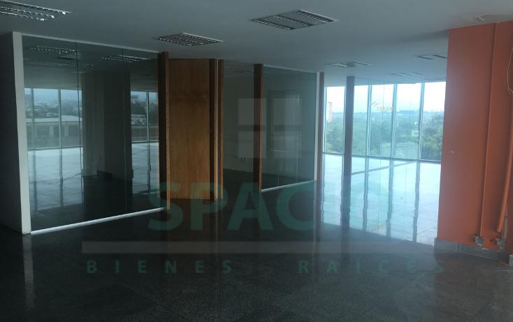 Foto de oficina en renta en  , loreto, álvaro obregón, distrito federal, 2043777 No. 02