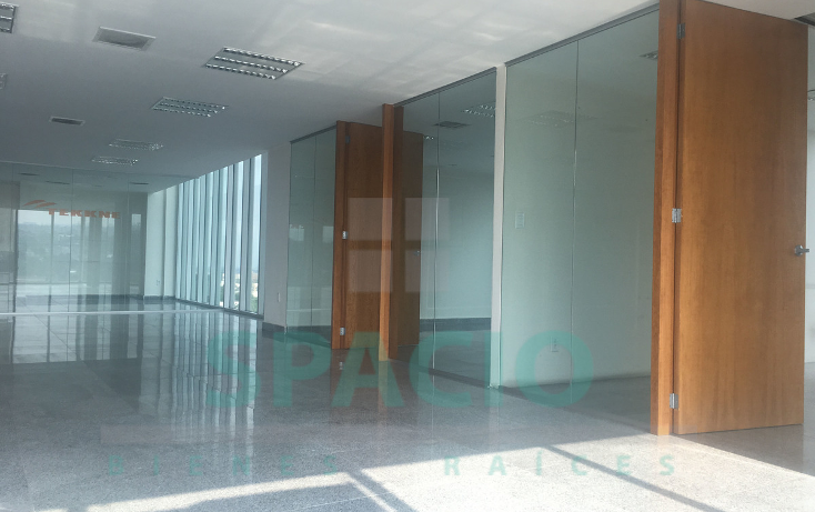 Foto de oficina en renta en  , loreto, álvaro obregón, distrito federal, 2043777 No. 03